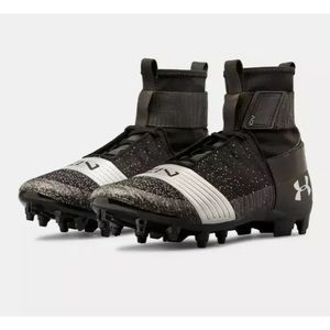 ❌SOLD❌Under Armour Cam Newton Cleats